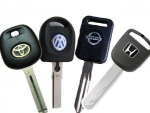 Isuzu Car Keys Locksmith