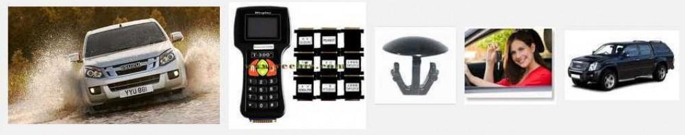 Call (718) 285-8099 | Isuzu Car Keys